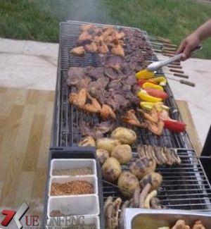 著名烧烤店搞到的烧烤材料清单和烧烤腌制秘方大全(绝对完美)
